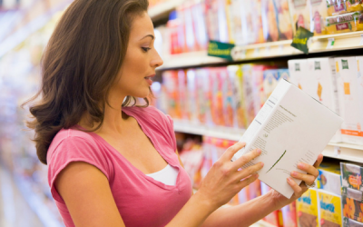 Reading Food Labels: Buyer Beware!